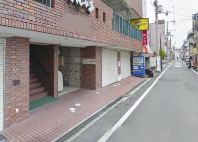 C-1136 摂津市 正雀プラザ1階店舗