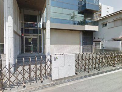 O-477 大阪市東淀川区西淡路1丁目 貸ビル