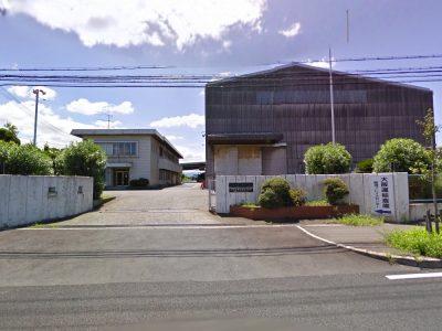 L-108 堺市西区築港新町2丁 貸倉庫