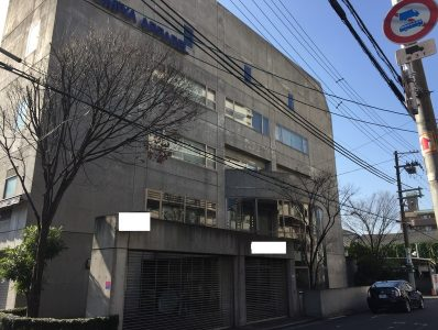 U-141 大阪市東成区中本3丁目 貸倉庫