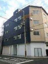 R-117 大阪市港区弁天5丁目 貸倉庫