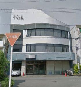 O-532 大阪市東淀川区東中島5丁目 一棟貸事務所