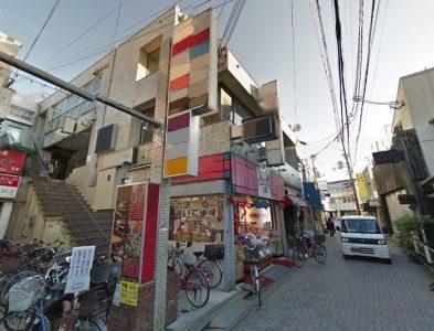 Y-414 尼崎市東園田町5丁目 貸店舗事務所