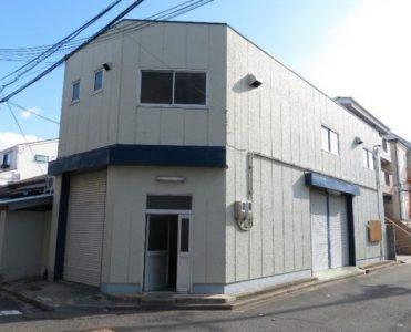 A-300 吹田市寿町2丁目 貸事務所貸倉庫