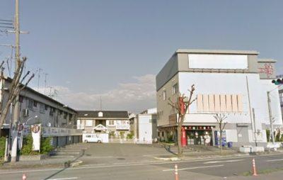 Y-547 尼崎市下坂部4丁目 一棟貸店舗