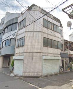O-539 大阪市東淀川区東中島5丁目 一棟貸事務所