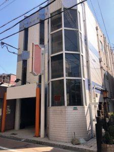 P-109 大阪市住之江区安立2丁目 一棟貸店舗