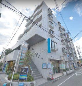 E-1478 池田市室町 貸店舗事務所