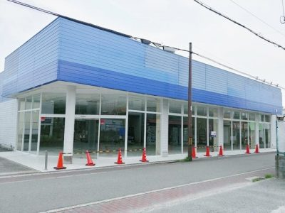 Y-573 尼崎市下坂部2丁目 貸店舗