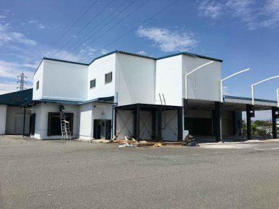 L-129 堺市美原区今井 貸倉庫事務所