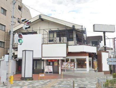A-1182 吹田市昭和町 貸店舗