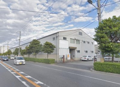 B-84 豊中市神州町 貸倉庫