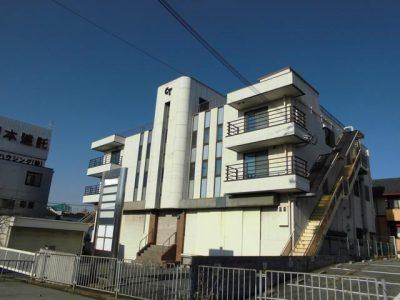 L-133 堺市中区東山 一棟貸倉庫事務所