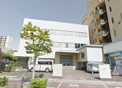 O-62 大阪市東淀川区東中島3丁目 一棟貸倉庫事務所