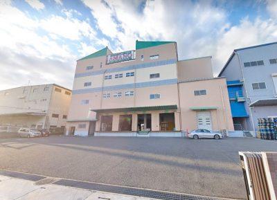 N-140-2 貝塚市港 倉庫