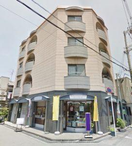 B-1274 豊中市庄内幸町2丁目 店舗事務所(1階貸店舗事務所)