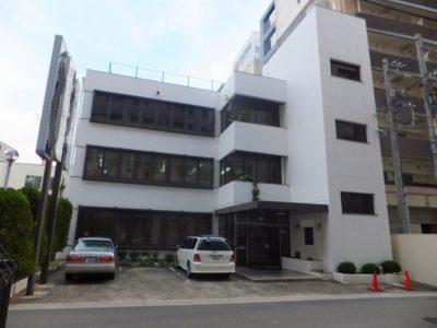 A-20 豊田ビル(貸事務所)