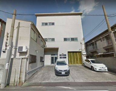 P-115 大阪市西成区津守3丁目 一棟貸倉庫