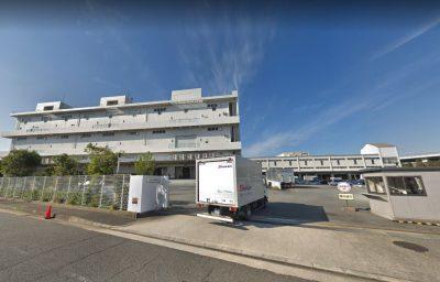P-113-2 大阪市住之江区南港東5丁目 貸倉庫