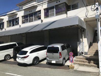 Y-588 尼崎市名神町3丁目 貸店舗・倉庫