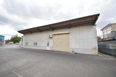 T-125 大阪市平野区長吉出戸5丁目 貸倉庫