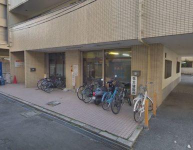 H-311 門真市元町 貸店舗事務所