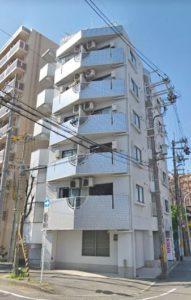 O-591 大阪市東淀川区柴島1丁目 貸倉庫事務所