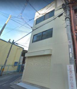 U-159 大阪市東成区大今里1丁目 貸工場