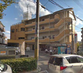A-1219 吹田市山田西1丁目 貸店舗兼事務所