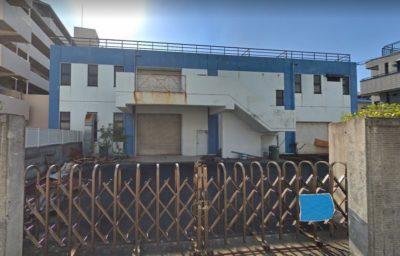 Y-592 尼崎市大西町3丁目 貸倉庫