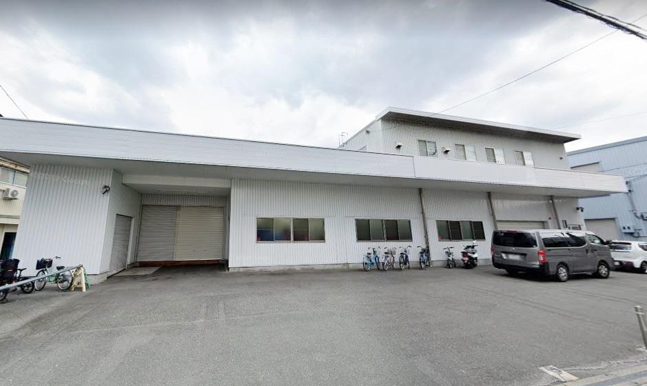U-162 大阪市東成区大今里2丁目 貸倉庫事務所