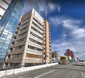 O-583 大阪市淀川区十三本町2丁目 一棟貸ビル