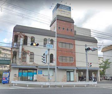 Z-595 川西市平野3丁目 一棟貸店舗事務所