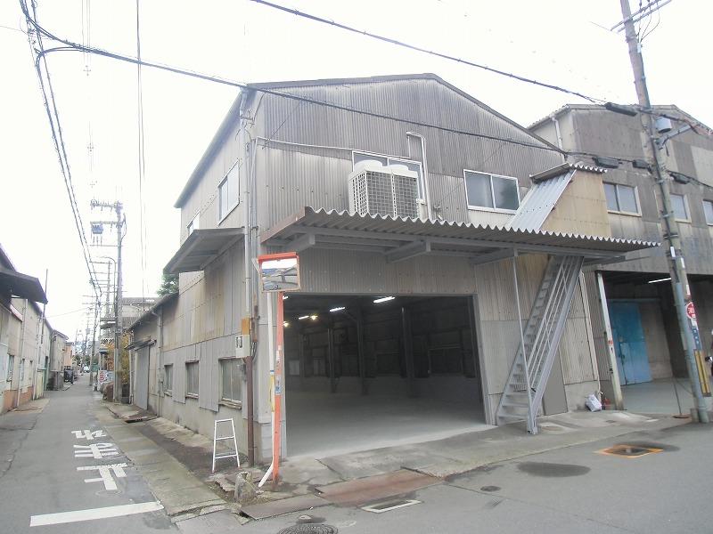 J-389 東大阪市宝町 貸倉庫