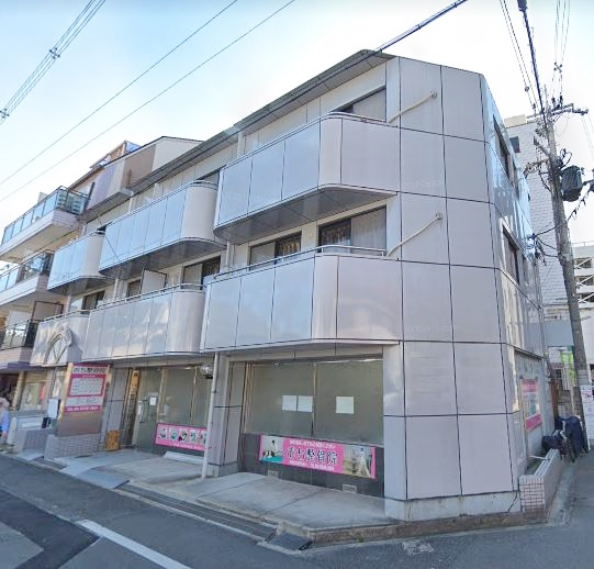 A-1228 吹田市昭和町 貸店舗・事務所