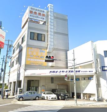 T-136 大阪市平野区平野馬場2丁目 貸倉庫・工場