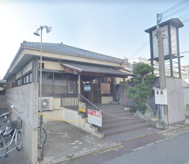 J-388 東大阪市長田中1丁目 貸店舗