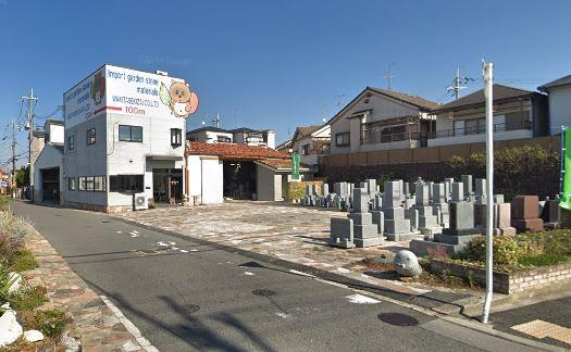L-143 堺市美原区平尾 貸店舗・倉庫・事務所