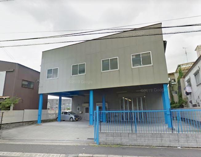 T-130 大阪市平野区加美西2丁目 貸倉庫・工場