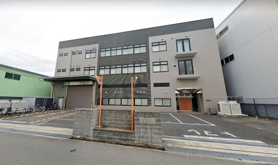 C-1523 摂津市鶴野2丁目 一棟貸倉庫事務所