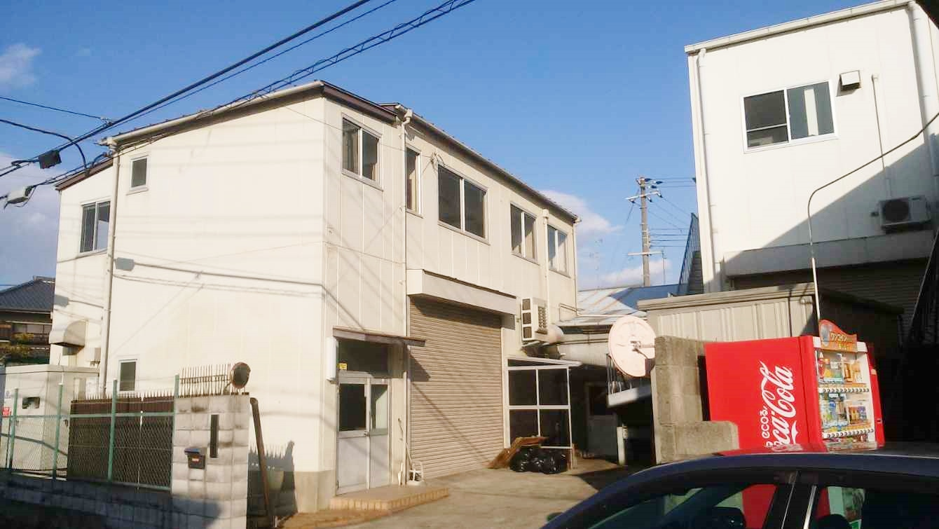Y-602 尼崎市久々知3丁目 貸倉庫事務所