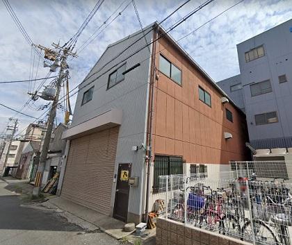J-394 東大阪市渋川町2丁目 貸工場