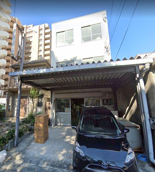 L-145 堺市堺区大町東4丁 貸倉庫