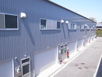 A-296 吹田市江坂町3丁目 貸倉庫付事務所