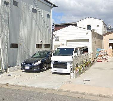 L-147 堺市堺区御陵通 貸倉庫事務所