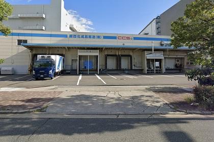 R-128 大阪市此花区桜島3丁目 貸事務所