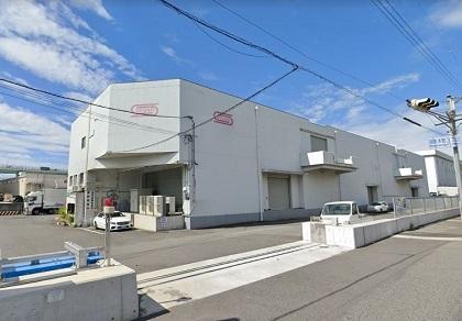 Z-607 神戸市東灘区御影本町5丁目 貸倉庫