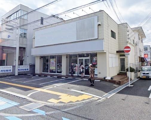 L-146 堺市北区百舌鳥梅町3丁 貸店舗事務所