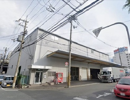 J-250 東大阪市長田東3丁目 貸倉庫