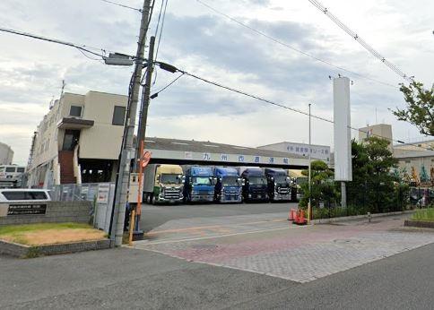 J-391 東大阪市稲田新町3丁目 貸トラックターミナル